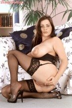 Linsey Dawn McKenzie - Work Out With Linsey